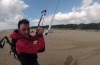 kiteboarding greece lessons safaris camps kitesurfing