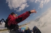 kitesurfing trips / wave riding in greece