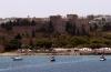 Rhodes kitesurfing