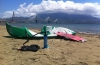 Kite trips , lagoons, downwinds and many more