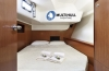 Bed Oceanis 54 sailing boat