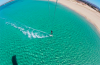 Kite with us in Greece / The best kite place of the Mediterranean sea