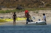Kitesurfing lessons in trip at Cyclades