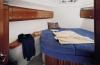 Bavaria 44  cabin