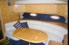 saloon in Sunseeker Camargue 47