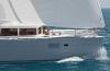 Charter catamaran Lagoon 450 greek