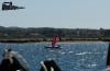 Kiteboarding in Corfu