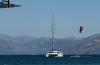 Downwind in kitetrip