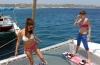 kitesurfing trip in Kos