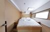 Lagoon 420 Catamaran room