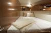 cabin Oceanis 54 sailing boat