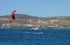 Kitetrips in Antiparos