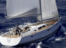 Hanse 540e