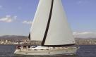 Bavaria 50 Cruiser  sailing