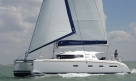 nautitech 44 sailing
